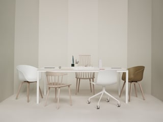 Working: scandinavian  by 99chairs, Scandinavian