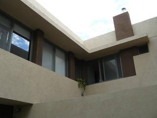 Modern Houses by IL RIVESTIMENTO Modern