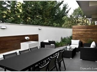 Ignazio Buscio Architetto Casas estilo moderno: ideas, arquitectura e imágenes