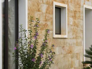 Mediterrane huizen van Ignazio Buscio Architetto Mediterraan