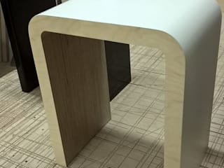 Наши работы от Мебельная компания FunEra. Изготовление мебели из фанеры на заказ. http://www.fun-era.ru Лофт