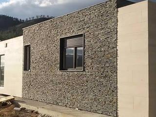 Maisons modernes par Casas Cube Moderne