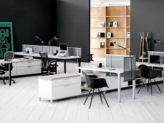Herman Miller México Modern offices & stores