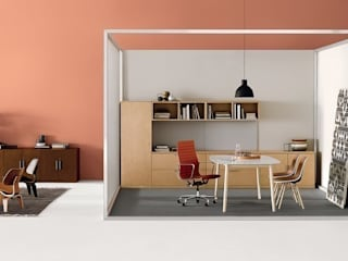herman miller m xico muebles y accesorios en m xico d f homify. Black Bedroom Furniture Sets. Home Design Ideas