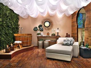 Interior landscaping by Svetlana Plantas Preservadas