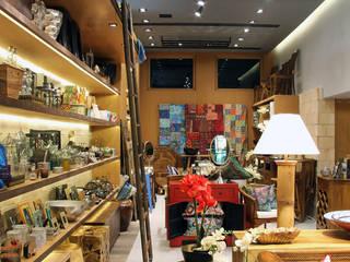 Loja Balai Shopping Leblon Lojas & Imóveis comerciais asiáticos por Balai Asiático