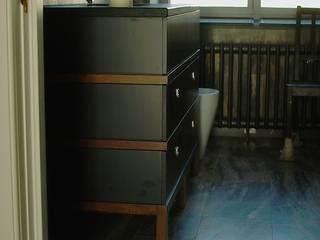 Мебельная мастерская Александра Воробьева ŁazienkaMeble do siedzenia