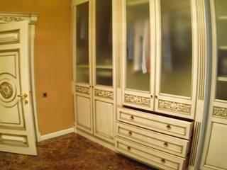 Мебельная мастерская Александра Воробьеваが手掛けたクラシック, クラシック