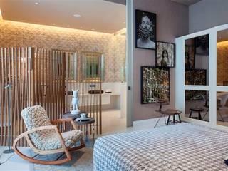 Dormitorios modernos de Denise Barretto Arquitetura Moderno