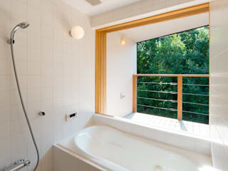 FAD建築事務所 衛浴浴缸與淋浴設備