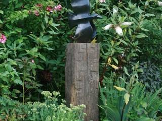 Bootspfahl Sockel:   von Solits - Sockel und Säulen
