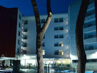 Giulivo Hotel&Village:  in stile  di architecture and design