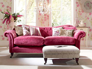 Re-Upholstery: classic  by Plumbs, Classic
