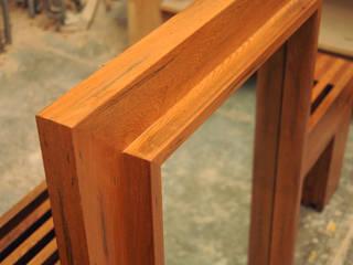 Mediamadera DormitoriosAccesorios y decoración Madera Acabado en madera
