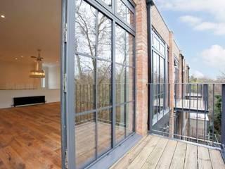 Abney News N16 - Appartment:  Terrace by ESB Flooring