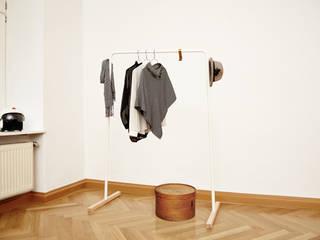 Neuvonfrisch - Möbel und Accessoires บันได โถงทางเดิน ระเบียงตะขอและที่แขวนเสื้อ
