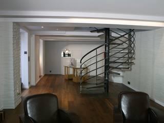 Angers centre Bureau moderne par Cabinet Glacis Moderne