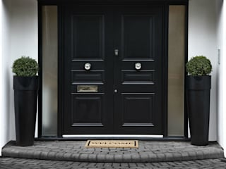 Upper Park, Loughton Boscolo Windows & doorsDoors