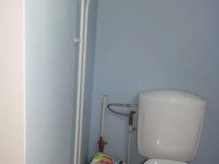 Rénovation cuisine salle de bains par CL DESIGN