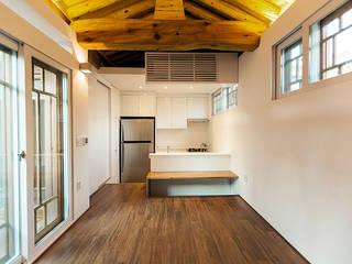 생활공간: 라이프인스탈로의  거실
