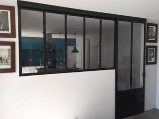VERRIÈRES INTÉRIEURES Fenêtres & Portes classiques par http://creacier.fr Classique