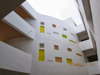 Modern schools by Muraliarchitects Modern
