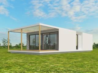 Standardhaus Small:   von McCube, M.C.B. GmbH
