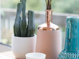 Tunisia Made Vases Hend Krichen Living roomAccessories & decoration