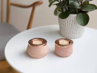 Tunisia Made Vases Hend Krichen ห้องทานข้าวของประดับและอุปกรณ์จิปาถะ