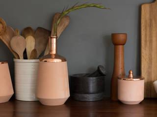 Kitchen by Hend Krichen