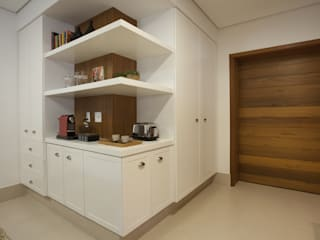 Cria Arquitetura Kitchen