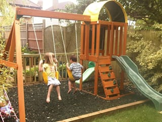 Customer Climbing Frames: country  by Climbing Frames UK, Country