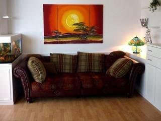 Folgeauftrag zur Ergänzung:  Wohnzimmer von PYRA-Designmoebel.de