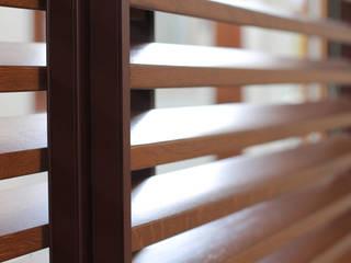 Moderne Fenster & Türen von Impronta Modern