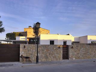 Casas  por Chiarri arquitectura