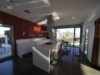Chiarri arquitectura Modern kitchen