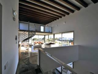 Chiarri arquitectura Study/office