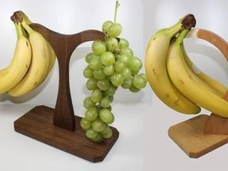 Fruchthalter für Obst:   von Holzwerkstätte Hennersdorf