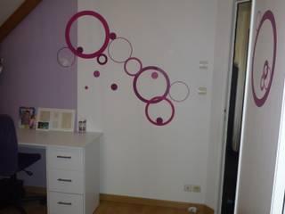 Chambre d'enfants par B.Déco Moderne