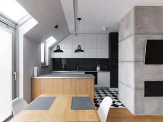 www.niewformie.pl Kitchen