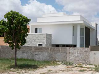 Häuser von POCHE ARQUITETURA