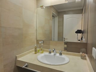 Baño: Baños de estilo  por Opra Nova - Arquitectos - Buenos Aires - Zona Oeste