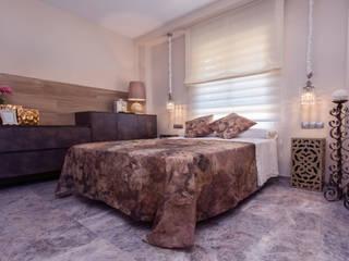 Akdeniz Yatak Odası Apersonal Akdeniz