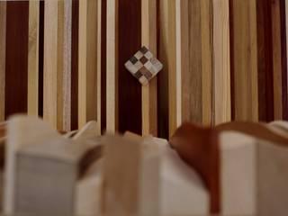 Consolle Totem, vista dall'alto:  in stile  di Marzoarreda