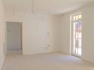 Committente- appartamento nuovo:  in stile  di Home Staging Rita Lageder