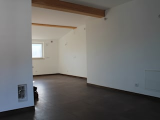 Penthouse di recente costruzione di Home Staging Rita Lageder