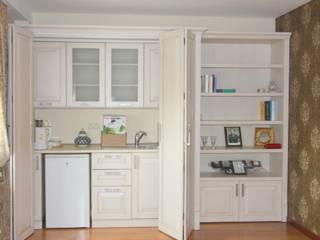 Luce mutfak&banyo CocinaEstanterías y gavetas
