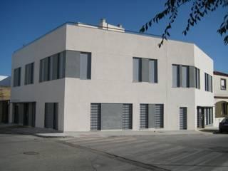 Arquibox Будинки