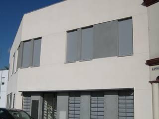 Arquibox Rumah Minimalis