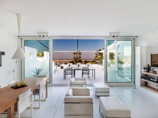 Living room by Gabriele Sotgiu Photographer, Modern